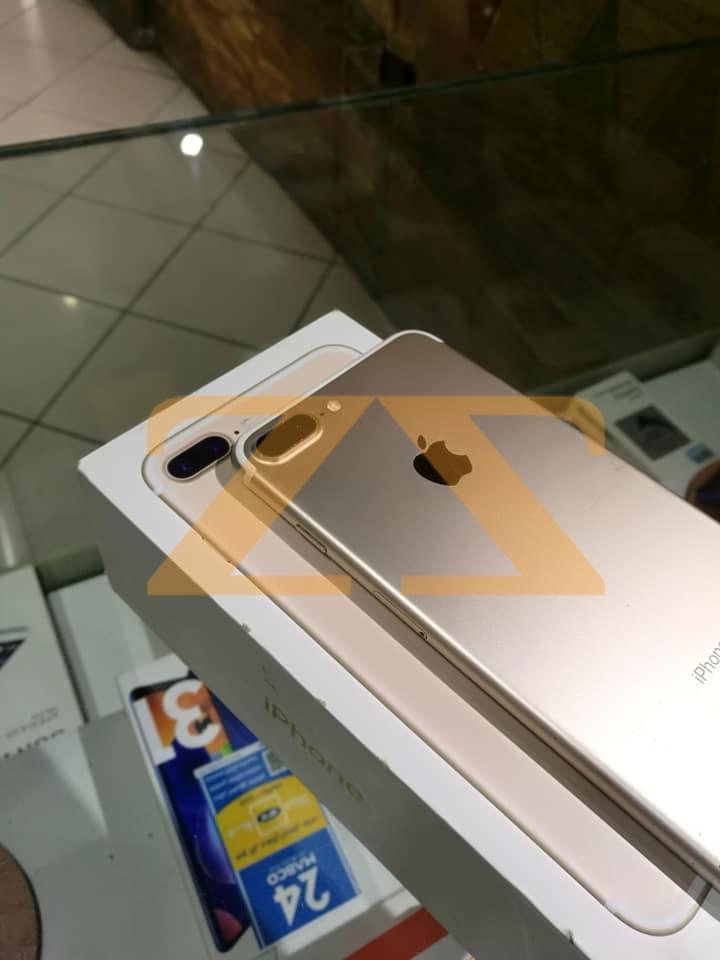 موبايل Iphone 7+