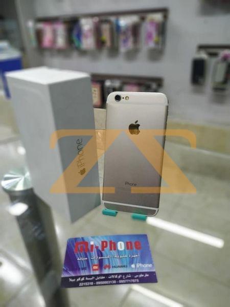 Iphone 6 مستعمل