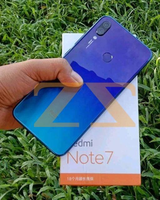 موبايل شاومي Redmi Note 7