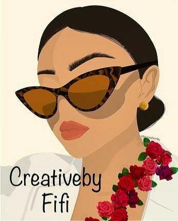 ابداعات فيفي(CreativebyFifi )
