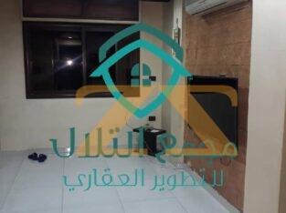 منزل للبيع في دمشق شارع بغداد