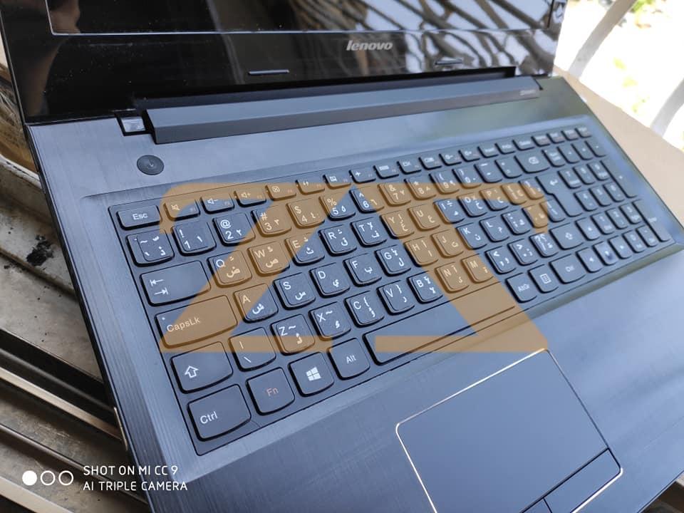 لابتوب Lenovo Z50-75