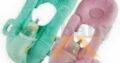 مخدة الطبية وحمالة الببرونة