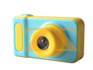 كاميرا الأطفال التعليمية للصغار G-TAB JETTOM