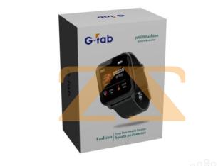 ساعة رياضية ذكية G-TAB W609
