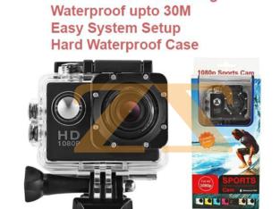 كاميرا Action camera Sports 1080p