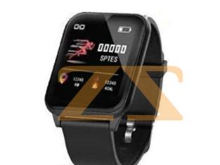 الساعة الرياضية الذكية G-TAB W609