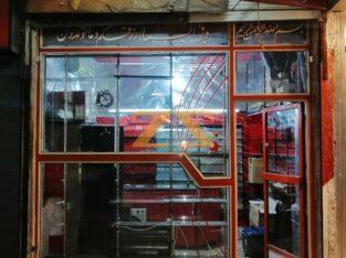 محل للبيع في منطقة الميدان جزماتيه