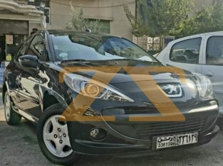 للبيع في دمشق بيجو