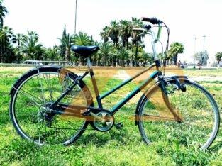 دراجة هوائية سياحي