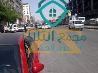 محل للايجار في دمشق المرجة