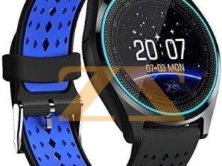 ساعة v2 الذكية