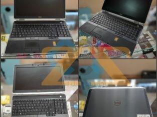 لابتوب Dell latitude 6530