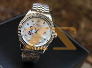 ساعة Rolex