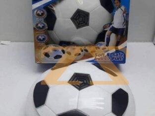 كرة القدم المتحركة الطائرة