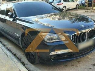 للبيع سيارة في دمشق bmw