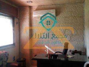 مكتب تجاري للبيع او الايجار في دمشق شرقي التجارة