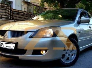 للبيع في دمشق ميتسوبيشي لانسر glx