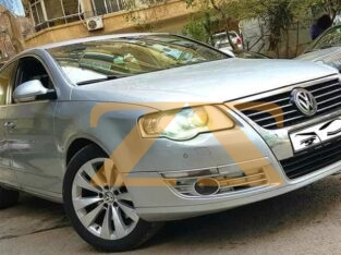 للبيع في دمشق سيارة passat