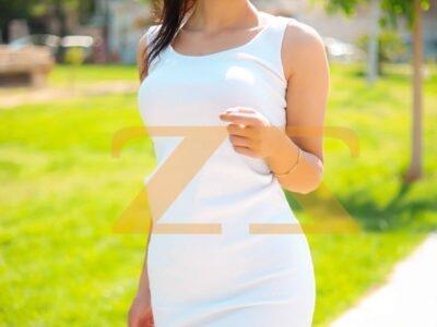 فستان نسائي من casucci