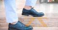 حذاء رجالي من Gaudi