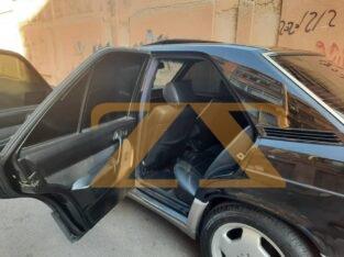 للبيع في دمشق MERCEDES 190E