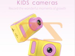 كاميرا الأطفال التعليمية للصغار