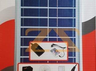 لوح طاقة شمسية