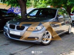 للبيع في دمشق سيارة bmw 316i