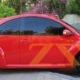 للبيع في دمشق سيارة فولكس فاغن بيتل