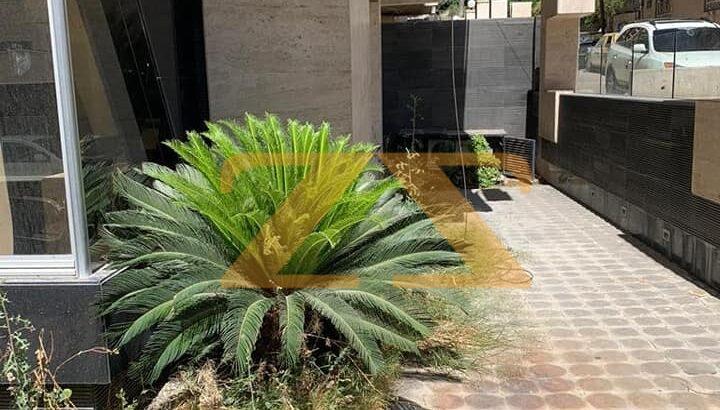مكتب تجاري للبيع في دمشق برزة حاميش