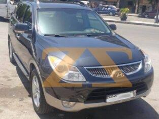 للبيع في دمشق هونداي فيرا كروز