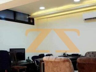 مكتب تجاري للبيع في دمشق دخلة فلافل بيسان