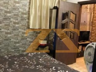 منزل للايجار في دمشق المزة جبل