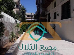عيادة للبيع في دمشق التجارة