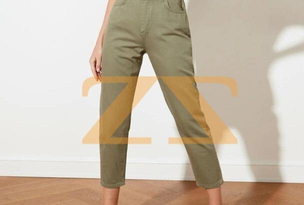 سالوبيت قماش جينز