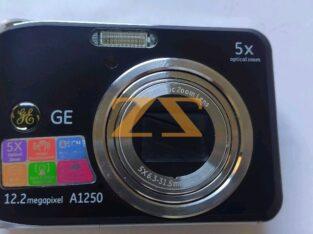 كاميرا ديجتال