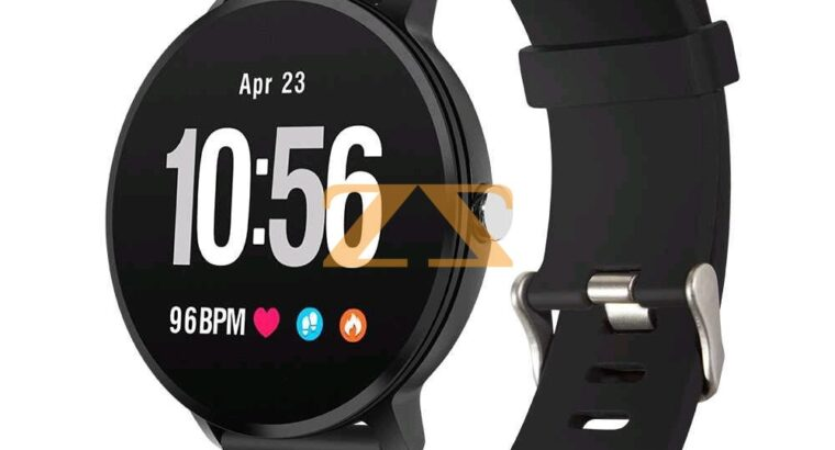 ساعة ذكية V11