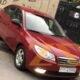للبيع في دمشق هيونداي افانتي 2007