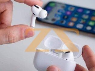 سماعات الآيفون Air Pods pro