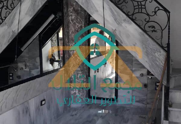 محل تجاري للاجار في دمشق باب توما
