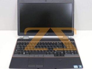 لابتوب Dell 6520