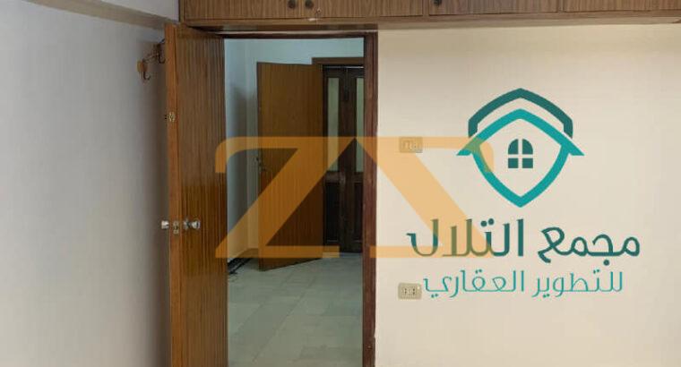 مكتب تجاري للاجار السنوي في دمشق الجسر الابيض