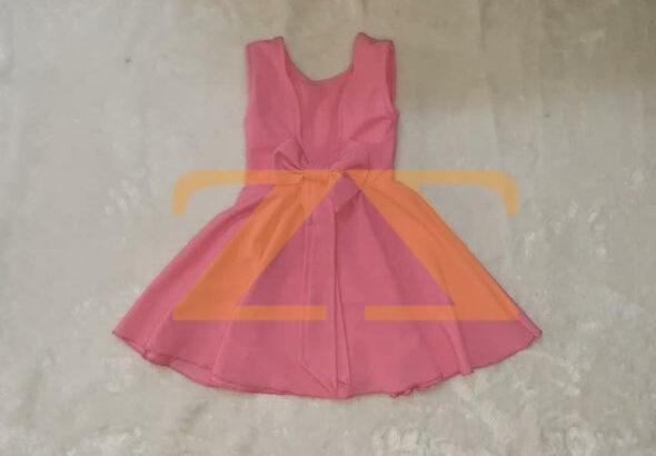 فستان ولادي