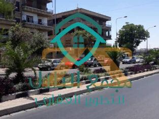 مكتب للبيع في دمشق التجارة