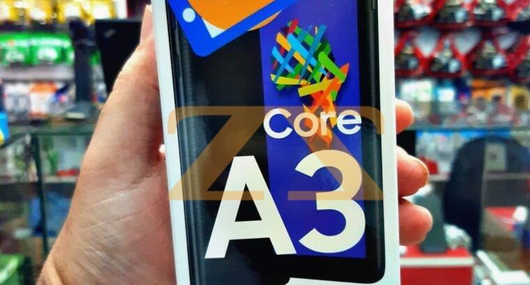 موبايل سامسونج A3 core ذاكرة 16