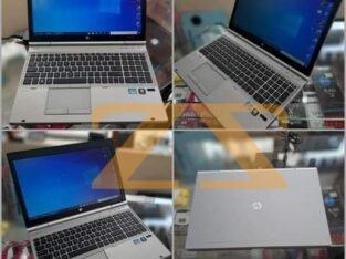 لابتوب HP EliteBook 8570p