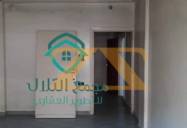 منزل سكني للايجار في دمشق العباسيين