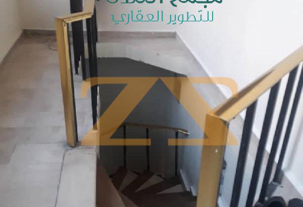 منزل للاجار السنوي في دمشق كورنيش العدوي