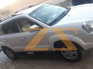 للبيع في دمشق هيونداي توسان